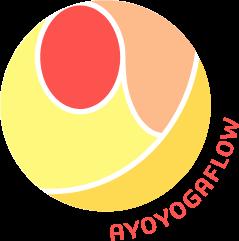 Logo Ayoyogaflow - Antje Bauknecht